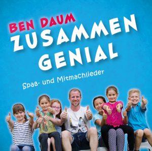 Album Cover - Zusammen Genial